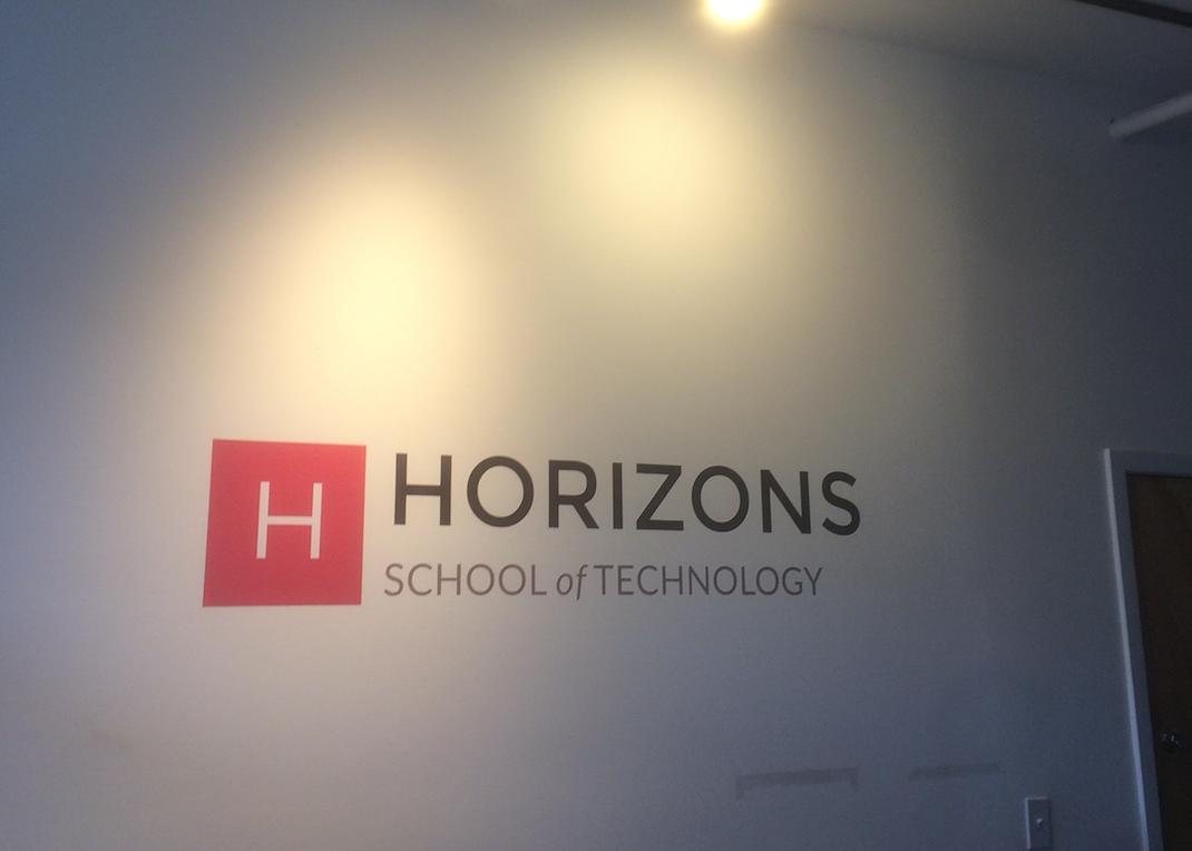 Horizons Summer 2017