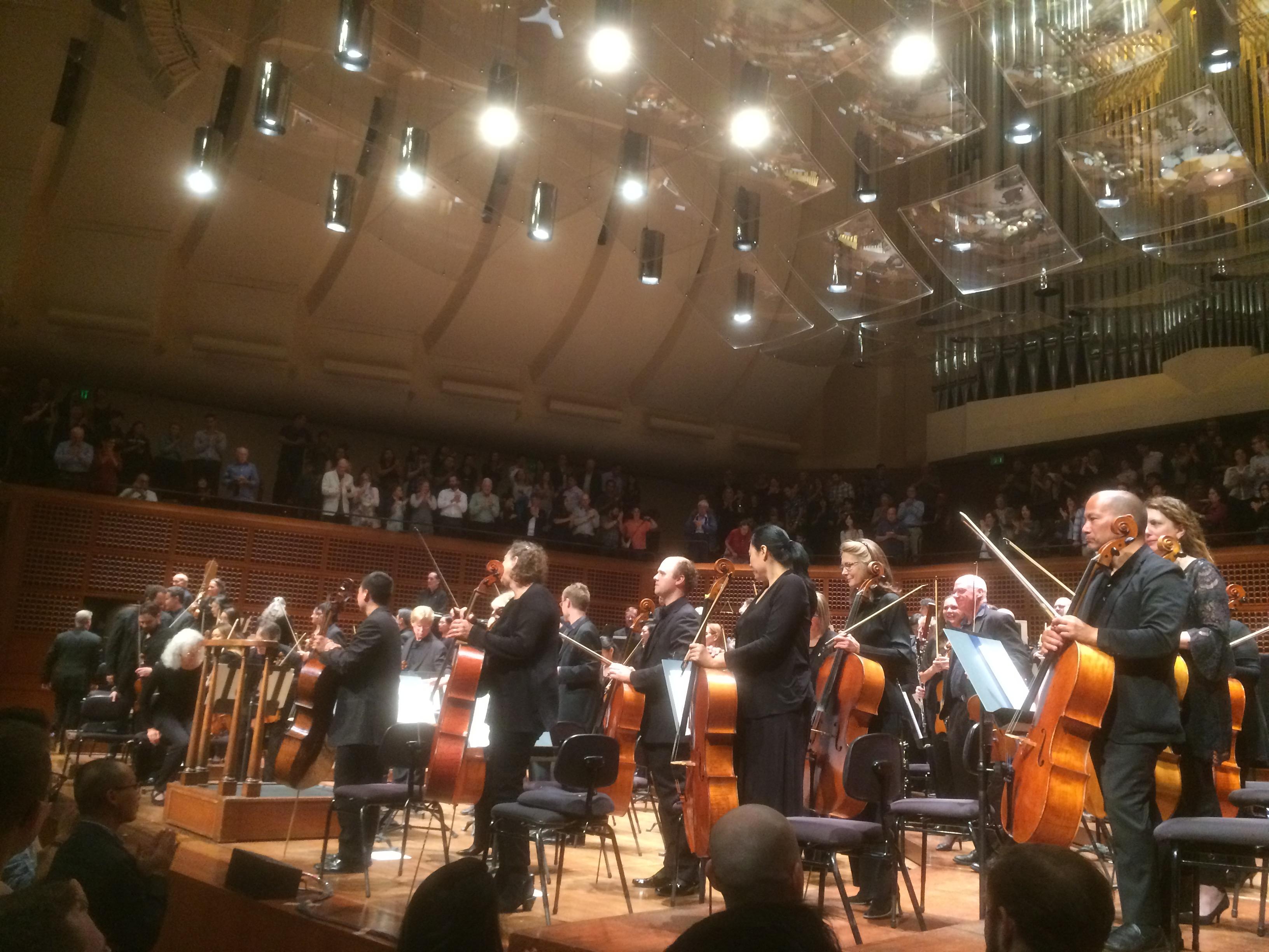 SF Symphony - The Music of John Williams